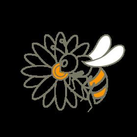 فروش عسل طبیعی زنبور عسلت با من